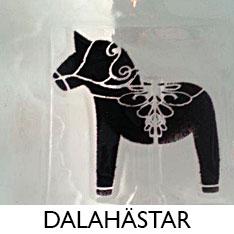 Dalahästar